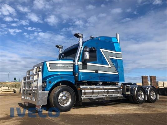 2015 Iveco Powerstar 7800 Iveco Trucks Sales - Trucks for Sale