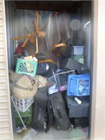 July Online Only Storage Auctions - Tucson
