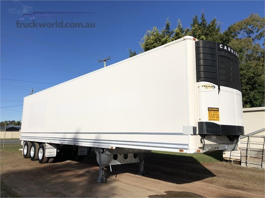 2007 Maxitrans other - Trailers for Sale