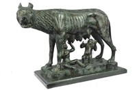 Private Collector Bronze Live Online Only Auction