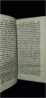 """Antique 1641 """"Campanella De Monarchia Hispanica"""""""