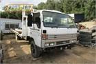 1993 Ford Trader 0409 Medium Rigid