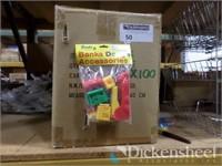 RETIREMENT AUCTION-Banks School Supply-PART ONE