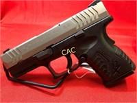 ~Springfield, XDM, 45ACP Pistol, MG561695