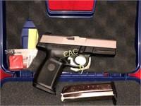 ~SW SW9VE, 9MM Pistol, DTT8093