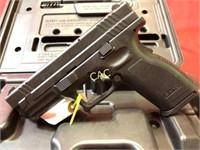 ~Springfield XD40, 40SW Pistol, XD370025