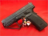 ~Springfield XD45, 45ACP Pistol, US586018