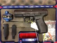 ~SW SW99, 9MM Pistol, SAE5286