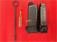 ~Glock 36, 45auto Pistol, FHT948