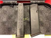 ~Glock 22, 40cal Pistol, HNV973