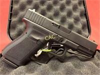 ~Glock 23, 40cal Pistol, ABNF545
