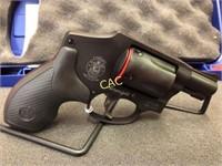 ~SW Airweight, 38SW Spl Revolver, DMP0064
