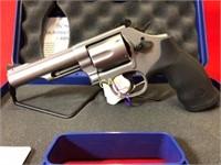 ~SW 66, 357mag Revolver, DJK5145