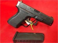 ~Glock 23, 40sw Pistol, AWX959US
