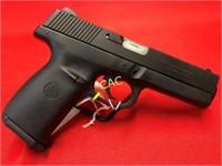 ~SW SW40F, 40sw Pistol, PAJ4888