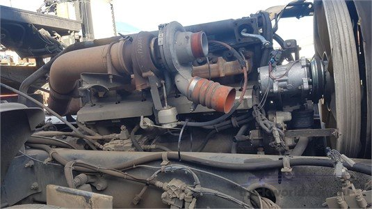 0 Mack Quantum Ea7 Engine - Parts & Accessories for Sale