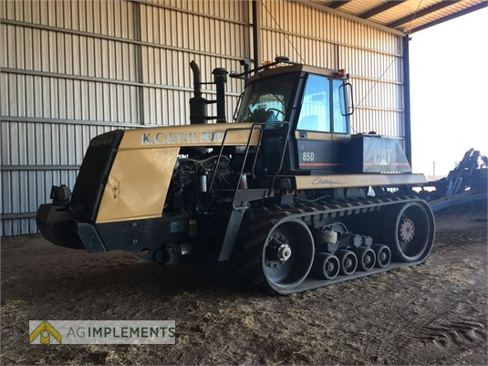 1997 Caterpillar CH85D Ag Implements  - Heavy Machinery for Sale
