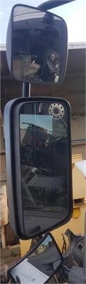 0 Mack Quantum Left Mirror - Parts & Accessories for Sale