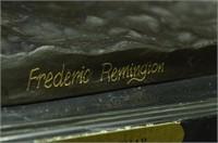 FREDERIC REMINGTON WESTERN COWBOY