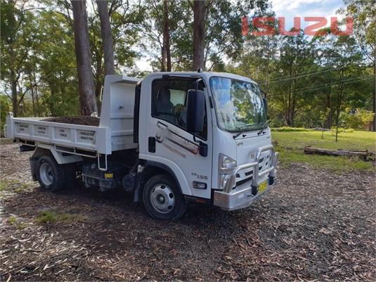 2017 Isuzu NPR 55 155 SWB Used Isuzu Trucks - Trucks for Sale