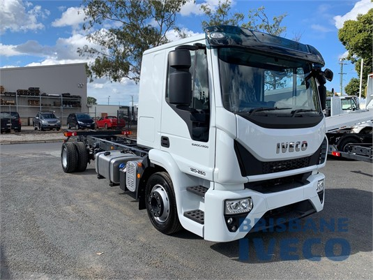 2020 Iveco other Iveco Trucks Brisbane  - Trucks for Sale