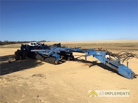 0 Grizzly Engineering other Ag Implements  - Farm Machinery for Sale