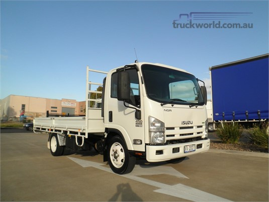 2015 Isuzu NQR  - Trucks for Sale