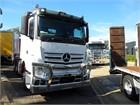 Mercedes Benz Actros 2658 Prime Mover