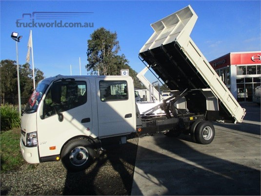 2020 Hino 300 Series 816  - Trucks for Sale