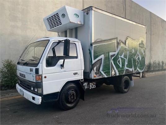 1999 Mazda T4000 - Trucks for Sale