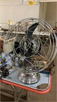 Freshnd Air Chrome Tilting Fan