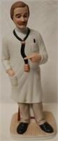 Lefton China Doctor Figurine