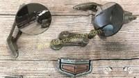 Vintage Car Accessories