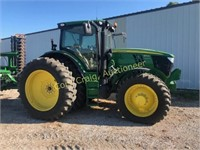 Simon Farms Retirement Auction - Online Only