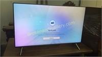 "50"" Samsung Smart Tv W Remote"