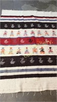 South or Central American Woven Textile