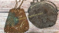 Compacts, Mesh Bags