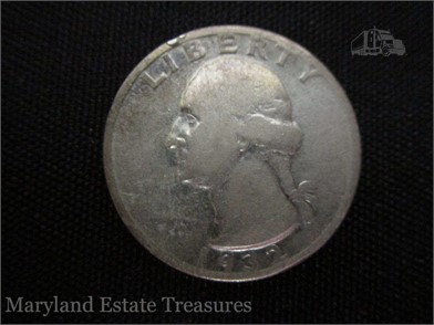 1932 S Washington Quarter Semi Key Date Other Items For Sale 1 Listings Truckpaper Com Page 1 Of 1