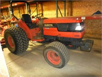 Online - Consignment Auction: July