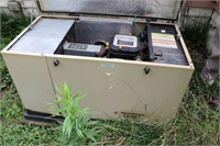 Guardian Generator (Natural Gas) to be removed by