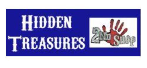 Hidden Treasures Auction House