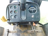 1979 John Deere 4640 2W tractor, GB 860 loader