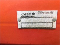 """Case-IH RMX370 double fold disc, 23"""" fronts"""