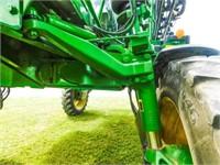 2013 John Deere 4830 self-propelled sprayer