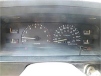 1995 Toyota Ex cab SR5, 4x4, pickup, 3.0 V6 engine