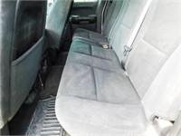 2007 GMC 1500 Sierra, ext. cab, 4x4