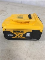 7/20/2020 Online Only Tool Auction