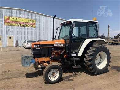 new holland 6640 for sale 11 listings tractorhouse com page 1 of 1 new holland 6640 for sale 11 listings