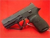 ~Sig Sauer, P250, 40SW Pistol, EAK156405