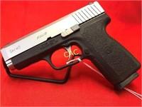 ~Kahr Arms, CW40, 40SW Pistol, FF7578